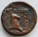 PA09- Mithradates II (-123 à -88) RV Type 24.39 var (6).JPG