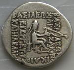 PA09- Mithradates II (-123 à -88). Tiare 1. Etoile 8 branches. Type 29.2 var RV (4).JPG