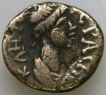 Lydie Ermocapelia (100 à 150) Le sénat et Rome RV.JPG
