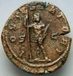 Gordien III as Iovi Statori 240 Jupiter sceptre et foudre Ric 298b RV.JPG
