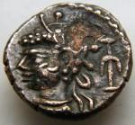 PA- Elymais Orodes IV (env. 210) Artemis RV.JPG