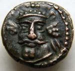 PA- Elymais Orodes IV (env. 210) Artemis AV.JPG